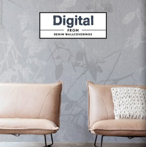 BN Wallcoverings - Voca Denim (30701)