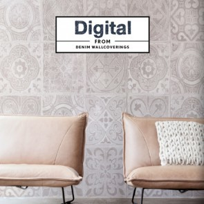 BN Wallcoverings - Voca Denim (30714)