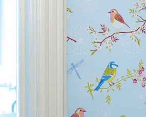 Eijffinger Pip Wallcoverings (386011)