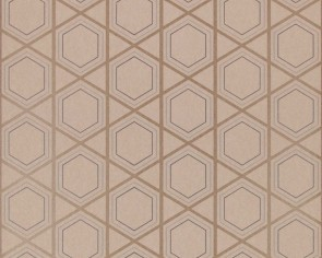 BN Wallcoverings - Voca Pure Passion (17462)