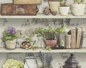 Dutch Wallcoverings Faux Semblant (L13804)