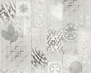 Dutch Wallcoverings Faux Semblant (L05800)
