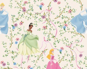 Dutch Wallcoverings Disney (WPD9705)