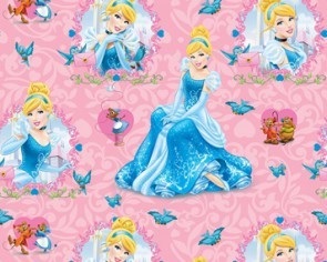 Dutch Wallcoverings Disney (WPD9708)
