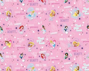 Dutch Wallcoverings Disney (WPD9709)