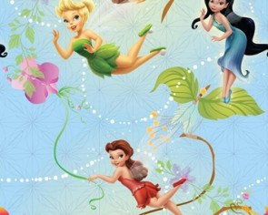 Dutch Wallcoverings Disney (WPD9711)