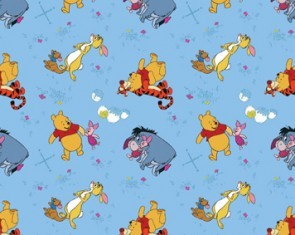 Dutch Wallcoverings Disney (WPD9720)