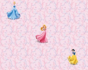 Dutch Wallcoverings Disney (WPD9734)