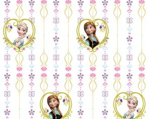 Dutch Wallcoverings Disney (WPD9738)