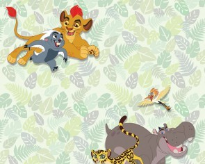 Dutch Wallcoverings Disney (WPD9740)