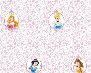 Dutch Wallcoverings Disney (WPD9742)