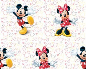 Dutch Wallcoverings Disney (WPD9748)