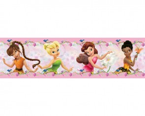 Dutch Wallcoverings Disney (WBD8062)
