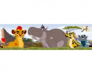 Dutch Wallcoverings Disney (WBD8064)