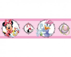 Dutch Wallcoverings Disney (WBD8067)