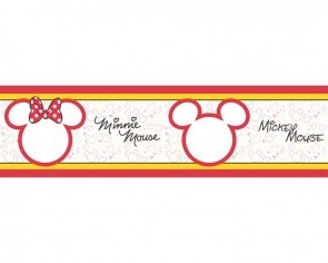 Dutch Wallcoverings Disney (WBD8068)