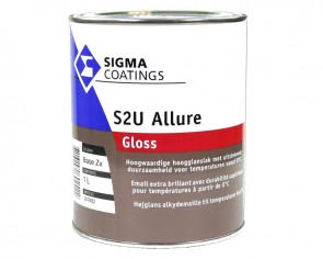 Sigma S2U Allure Gloss