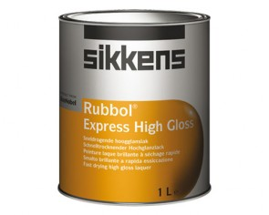 Sikkens Rubbol Express High Gloss
