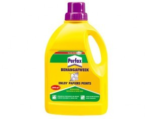 Perfax Behangafweek - 1000 ml
