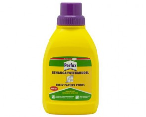 Perfax Behangafweekmiddel - 500 ml