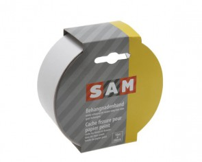 SAM Behangnadenband 10 m1 x 38mm
