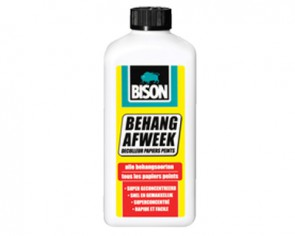 Bison Behangafweek - 500 ml