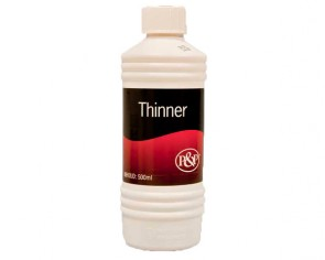 P&P Thinner 500 ml